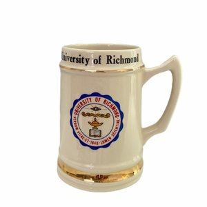 VTG Richmond College Ben Silver Mug Kappa Alpha